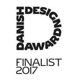 Danish Designaward finalist 2017