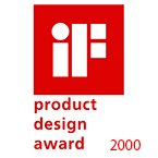 IF product design award 2000