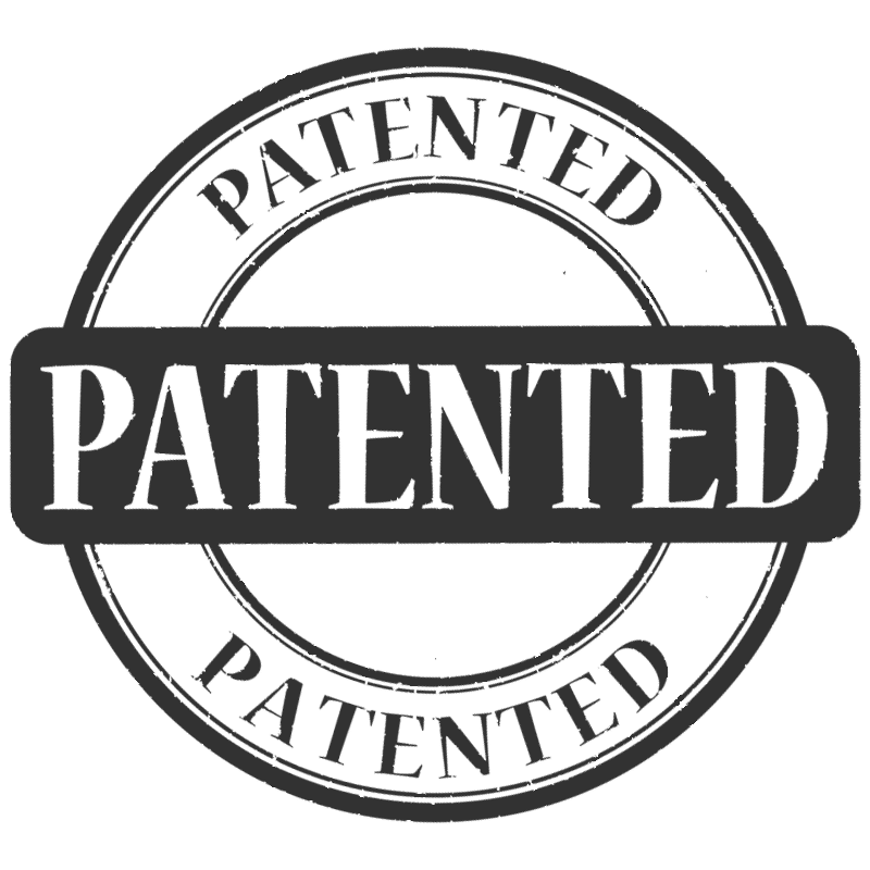 Patented-Logo