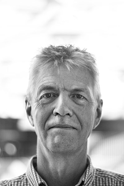 3PART Ole Madsbøll
