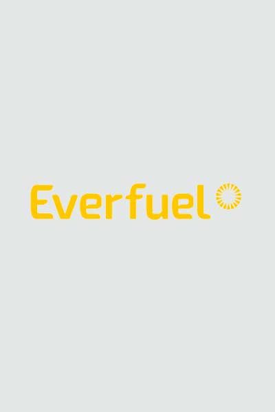 Everfuel logo 3PART