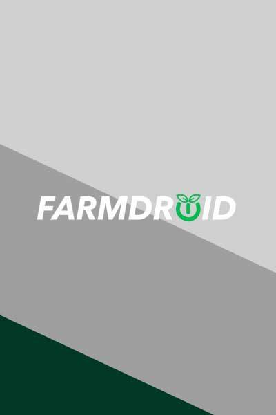 Farmdroid logo 3PART