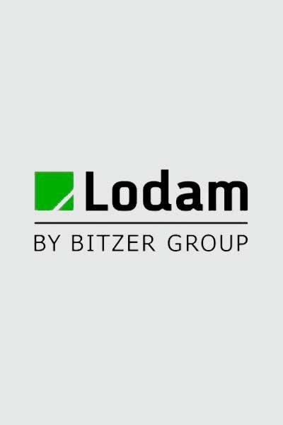 Lodam logo 3PART
